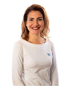 Alexandra Luzzato osteopathic