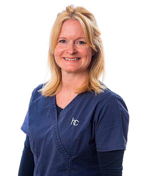 Nikki White podiatrist