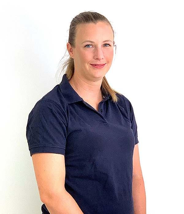 Chrissie Sherwood 3